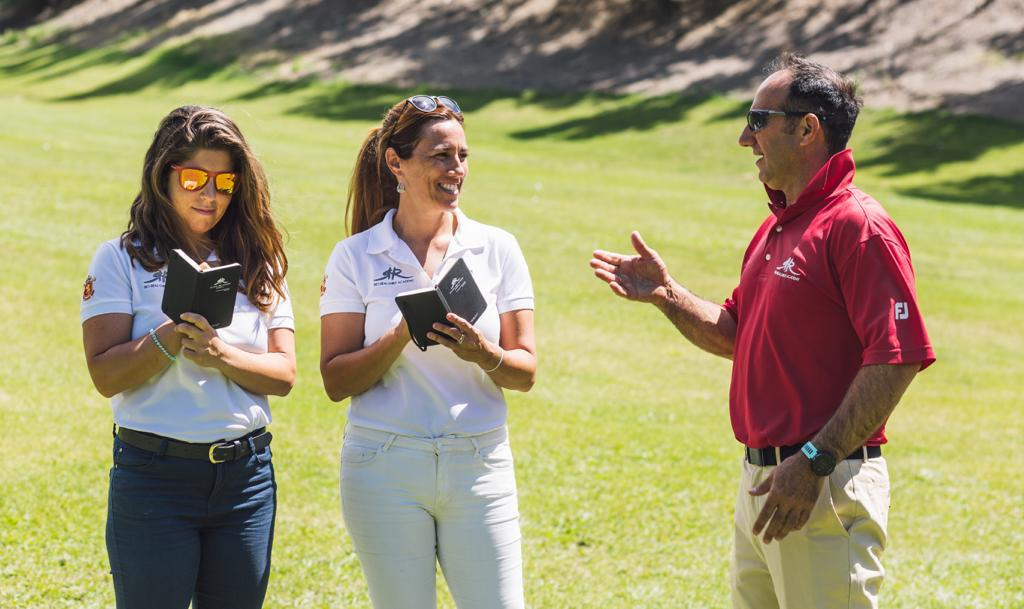 SdCGolf-Solutions-Team